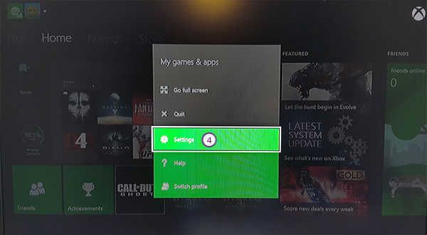 Change-Xbone-One-DNS-Settings