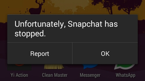 How-to-Solve-Snapchat-Won't-Open-Error