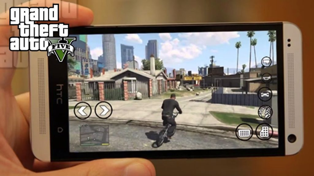 Download-Grand-Theft-Auto-5-For-Mobile-2018