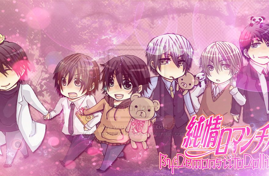 junjou-romantic-season-4-release-date-news-updates