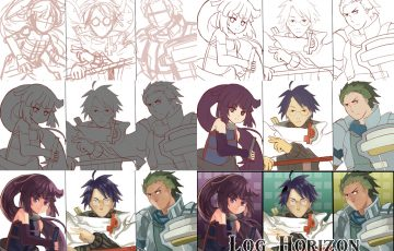 log-horizon-season-3-release-date-news-updates