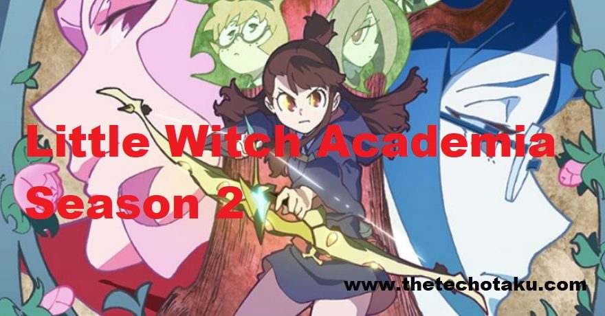 little-witch-academia-season-2-release-date