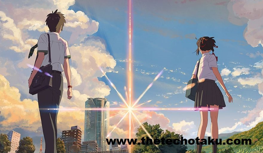Kimi No Nawa 2 Movie Release Datesss
