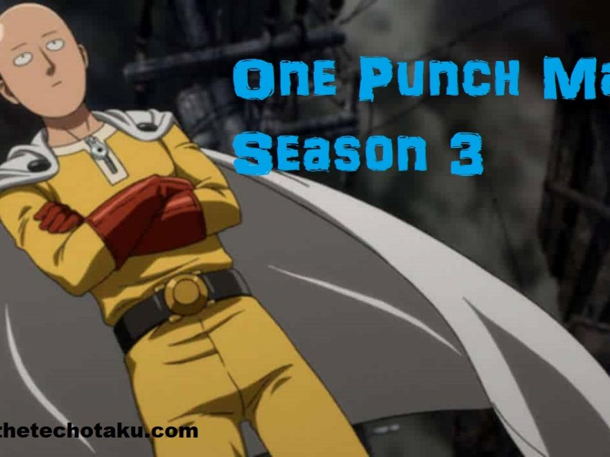 one-punch-man-season-3-release-dates