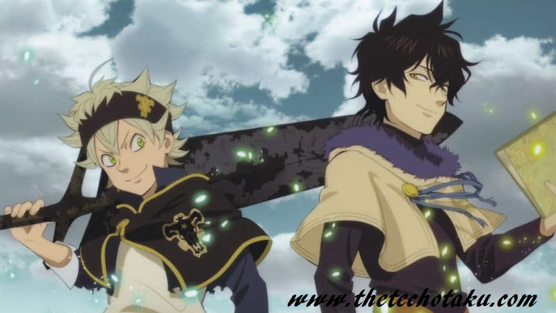 will-there-be-black-clover-season-2